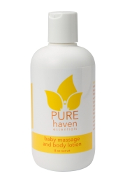 baby lotion full size