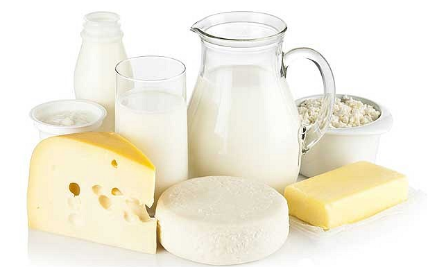 3 Reasons We Do Not Eat Dairy